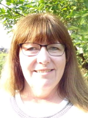 Foto Frau Doerk Ausschnitt